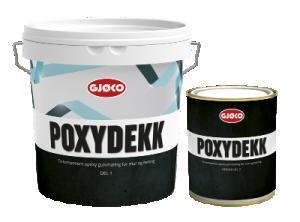 Poxydeck Base 3L A del 1+2