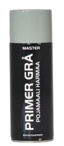 Spray Primer grå 400ml