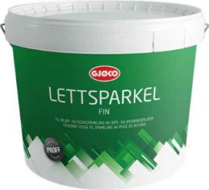 Spackel Fin 10 L