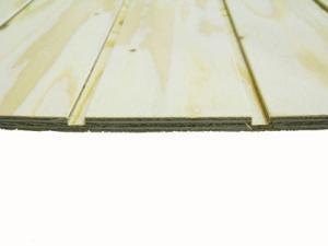 Plywood 11x1220x2440, Spårad