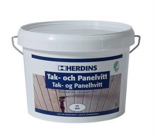 Herdins Tak-& Panelvit Extra Vit