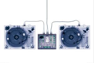 DECO Fototapet 2,32 x 1,58 m
