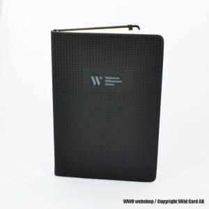 Deluxe notebook