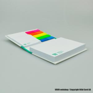 Notepad Elegance