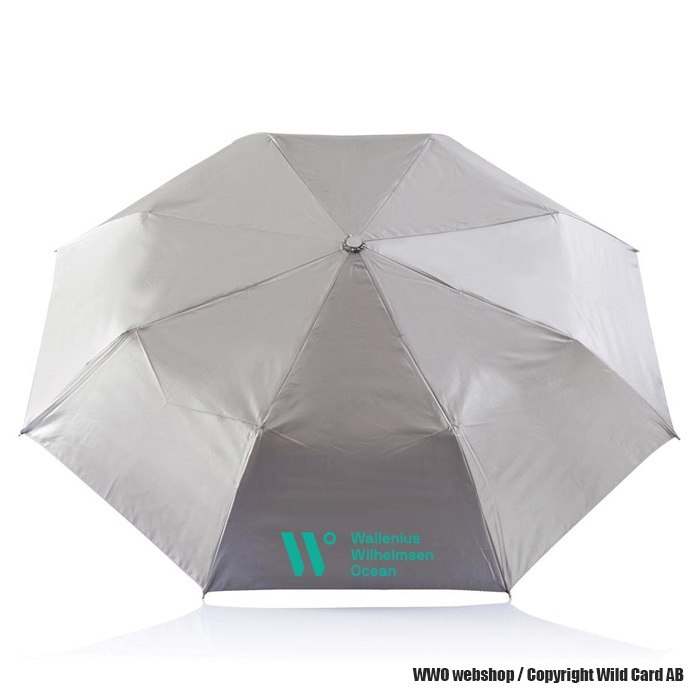 "Deluxe Umbrella 21,5"""
