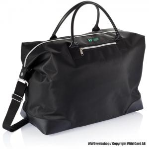 Microfiber Weekend Bag