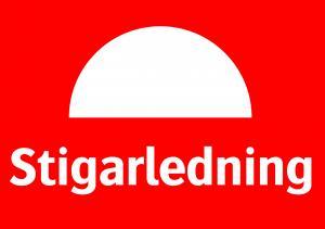 Varningsskylt Stigarledning| Everglow.se