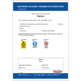 Elevmaterial Slipsten | Everglow.se