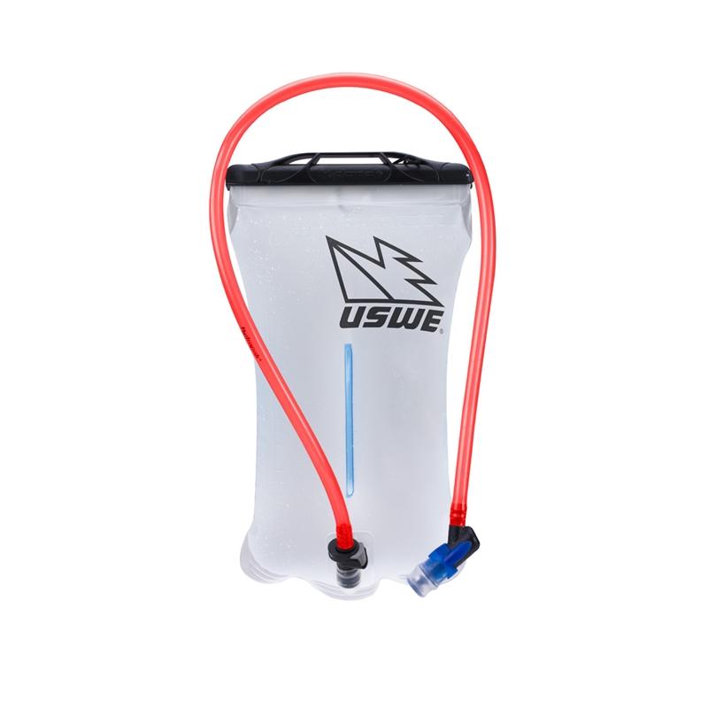 USWE Elite Shape 1.5 Liters Tvättbar Blåsa