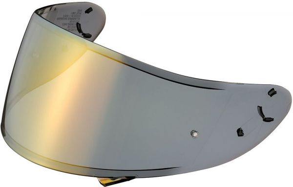 Shoei CWR-1 Visir Guldspegel