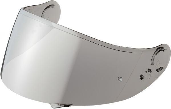 Shoei CNS-1 Visir Silverspegel