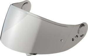 Shoei CNS-1 Visir Silverspegel