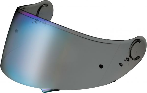 Shoei CNS-1 Visir Blåspegel