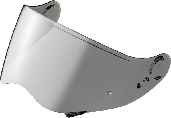 Shoei CNS-2 Visir Silverspegel