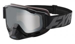 FXR Boost XPE MX Crossglasögon Svart