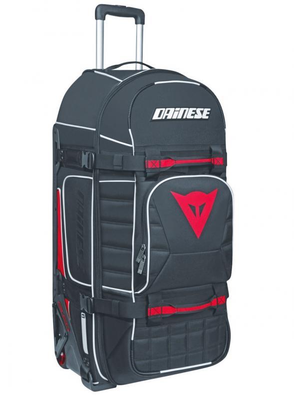 Dainese D-Rig Wheeled Väska