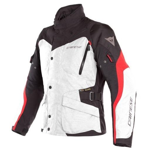 MC jacka Dainese Tempest 2 d dry jacket s.46 (dam