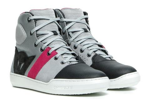 MC skor till herr och dam | Onebike.se