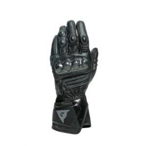Dainese Carbon 3 Dam Handske Svart/Svart