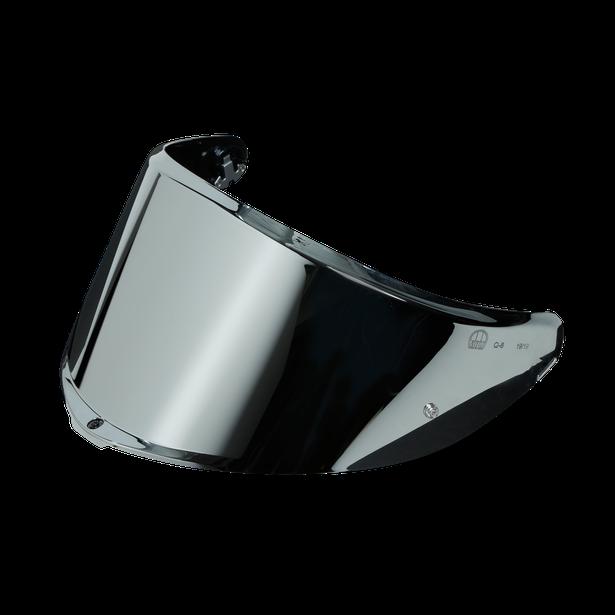 AGV GT3 Visir Silverspegel