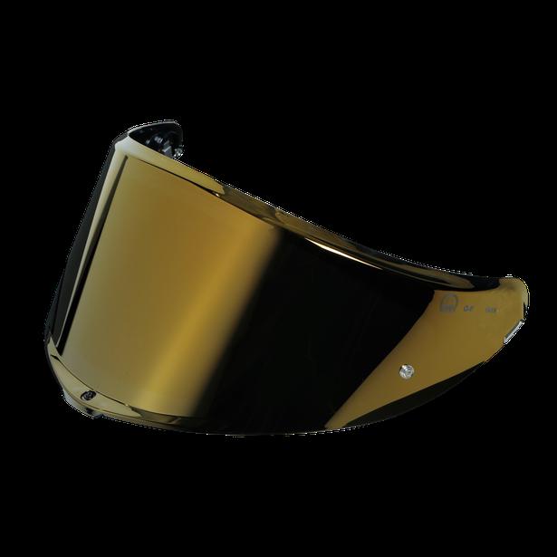 AGV GT3 Visir Guldspegel