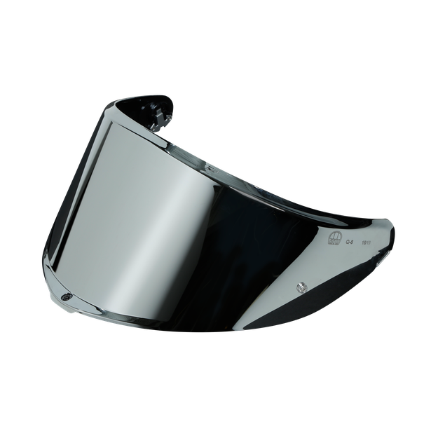 AGV SP1 Visir Silverspegel