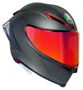 AGV Pista GP RR ECE Dot Limited Edition Hjälm Carbon