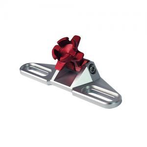 Givi S901A Smart Universalhållare Aluminium/Röd