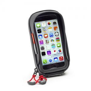 Givi S956B Mobilhållare Svart