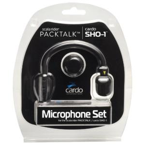 Cardo Mikrofon Kit