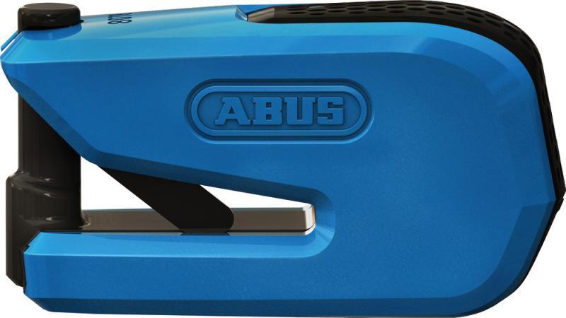 Abus GRANIT™ Detecto SmartX 8078 Bromsskivlås Blå