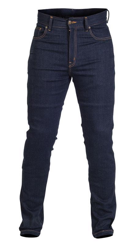 Twice Dora Slim Fit Dam Kevlar® Jeans Blå