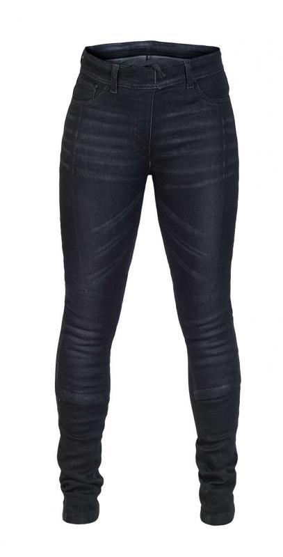 Twice Pam Leggings Dam Kevlar® Jeans Svart