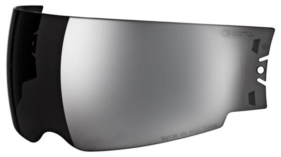 Schuberth Solvisir Silverspegle