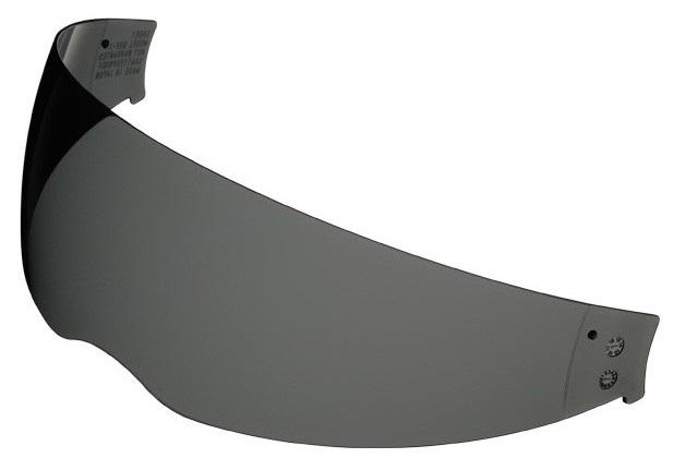 Shoei QSV-1 Solvisir Mörkrök