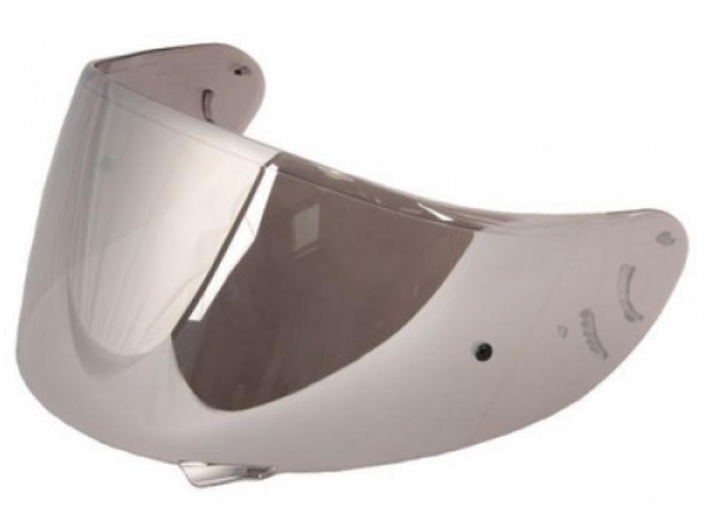 Shoei CWR-1 Visir Silverspegel
