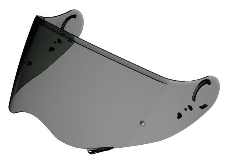 Shoei CNS-2 Visir Mörkrök