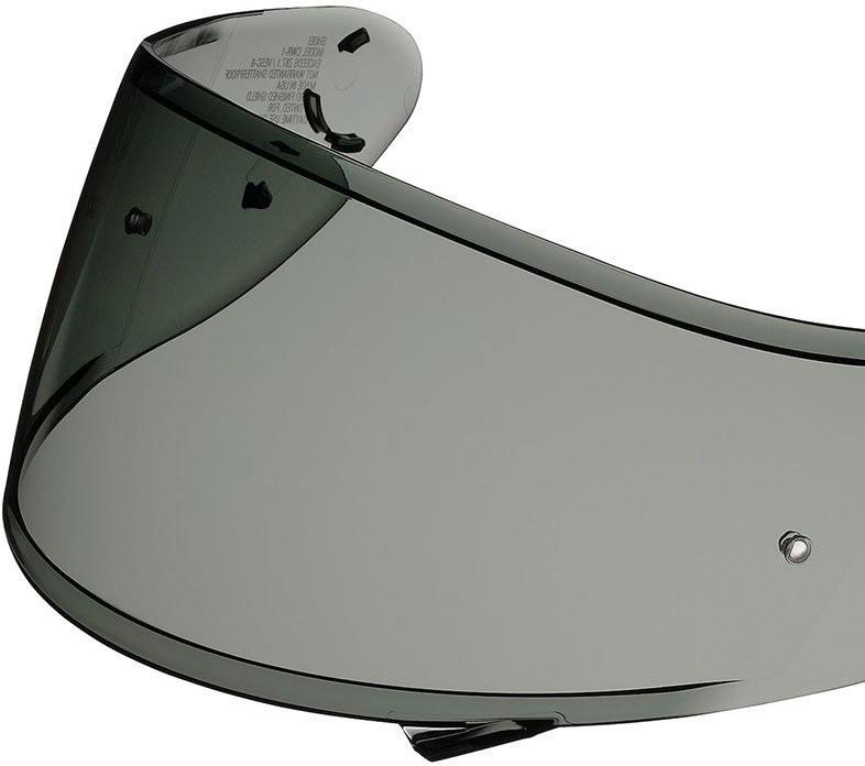 Shoei CNS-3 Visir Mörkrök