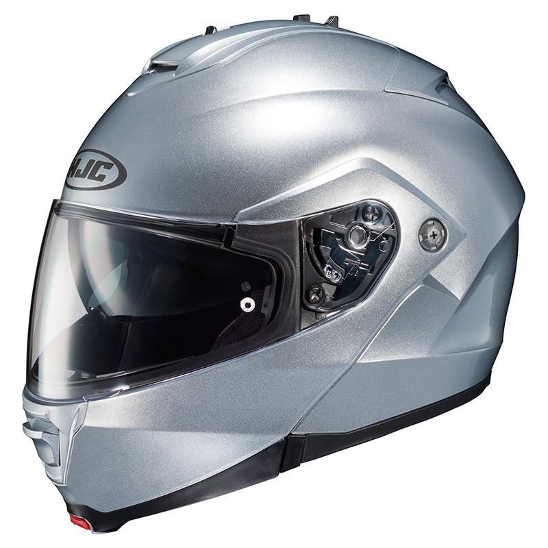 HJC IS-MAX II Hjälm Silver