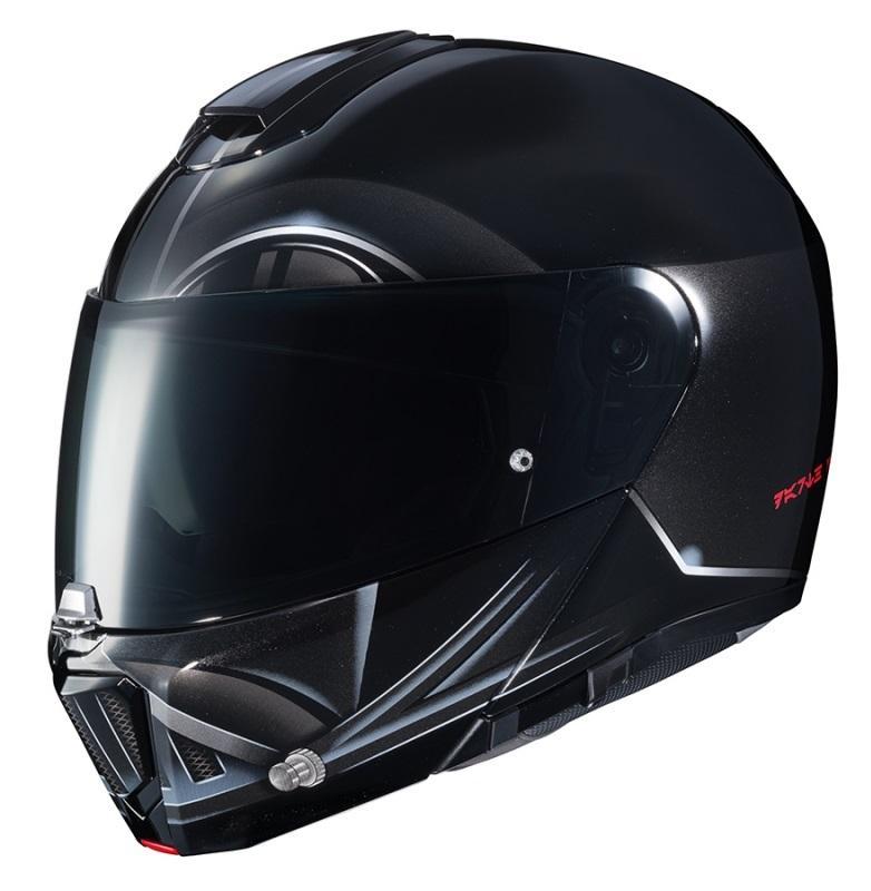 HJC RPHA 90 Star Wars Darth Vader MC5 Hjälm