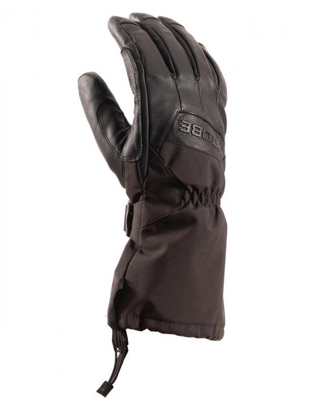 Tobe Capto Gauntlet V2 Handske Svart