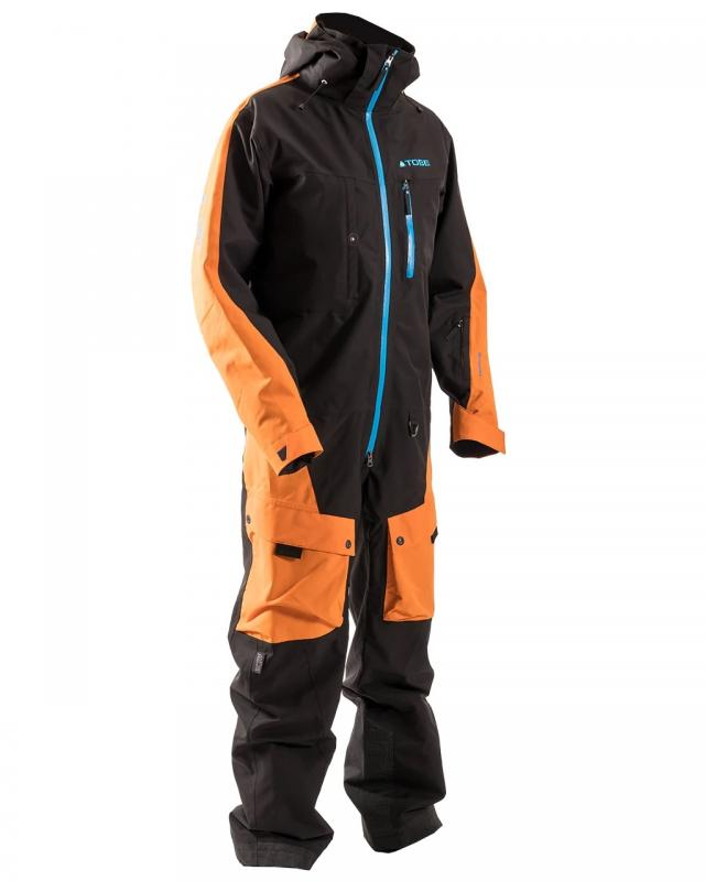Tobe Tiro V2 Mono Suit Autumn Glory