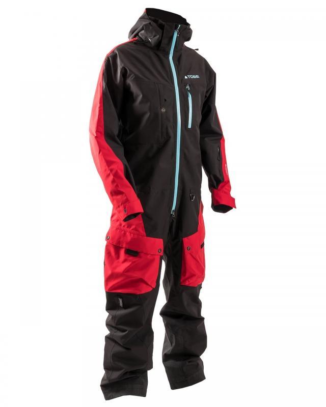 Tobe Tiro V2 Mono Suit Formula (Fodrad)
