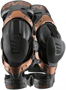 EVS Axis Pro Knäskydd Par