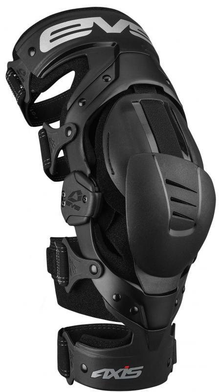 EVS Axis Sport Knäskydd Vänster