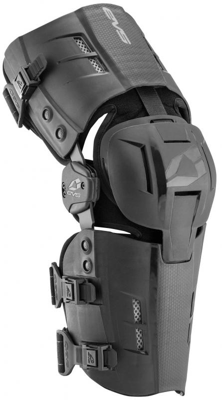 EVS RS9 Knäskydd Vänster