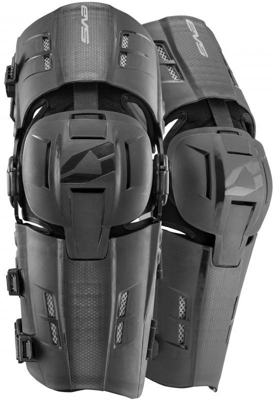 EVS RS9 Knäskydd Par