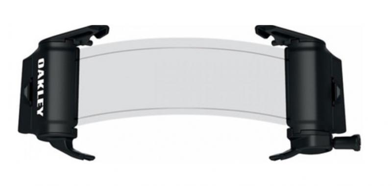 Oakley Airbrake® MX Roll-Off Kit