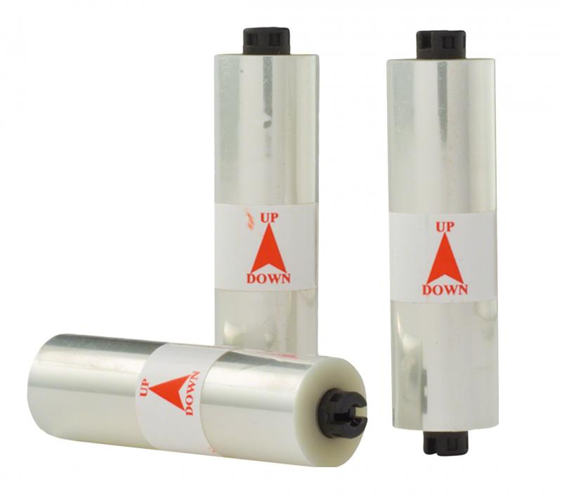 Oakley Airbrake® MX Roll-Off Film Kit 6 Pack