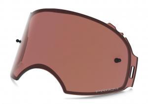 Oakley Airbrake® MX Enkel Siktskiva Prizm MX Brons